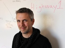 Q&A: Highway1's Brady Forrest on succeeding as a hardware startup, Kickstarter, and more - GeekWire | Trends in disconnected life | Scoop.it