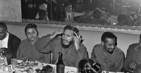 When Castro Came to Harlem | Coffee Break Ezine | Scoop.it