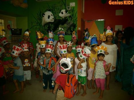 Abacus Learning in Kolkata | Kids Creche in Kolkata | Scoop.it