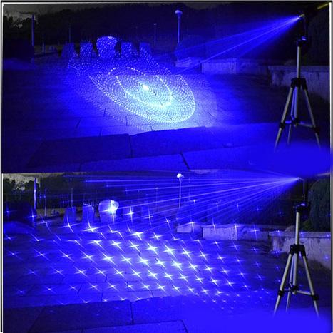 ブルーレーザーポインター 2w 青いレーザーポインター ブルー 2000mw レーザーポインター 超高出力 ドット状でレーザー出力 | 高出力レーザーポインター | Scoop.it