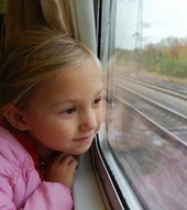 "Special needs kids forced to sit on train floor, told their presence ""spoils"" trip for others 