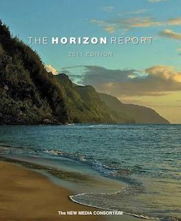 2011 Horizon Report | Edmedia 2011 | Scoop.it