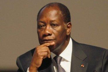 Côte d'Ivoire: Ouattara compte briguer un 2e mandat en 2015 | Afrique | Afrique, une terre forte et en devenir... mais secouée encore par ses vieux démons | Scoop.it