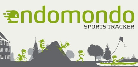 Endomondo Sports Tracker - AndroidMarket | Android Apps | Scoop.it