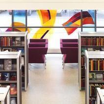 Проектирование библиотек   Формы, средства и методы pro-движения чтения и книги в библиотеках   Scoop.it