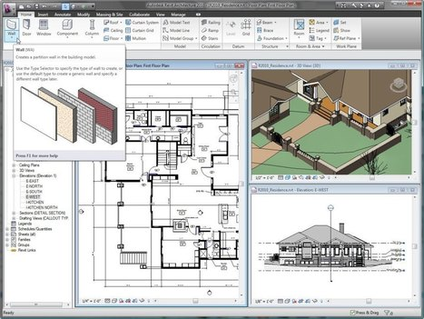 What is BIM? by @FrankCunhaIII | Architectist | Scoop.it