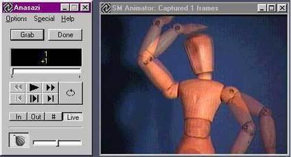 Anasazi Stop Motion Animator | Stop Motion Animation | Scoop.it
