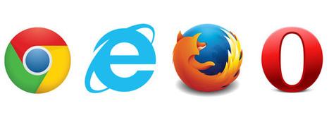 Dossier comparatif 2015 : quel navigateur Web choisir ? - Silicon | Veille Perso | Scoop.it