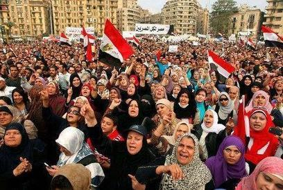 We will not abandon Tahrir nor any other square of the world!   redmed.org   Égypt-actus   Scoop.it