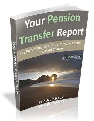 Pension Advice | Pension Transfer | Reid Scott & Ross | Financial Planning | Scoop.it