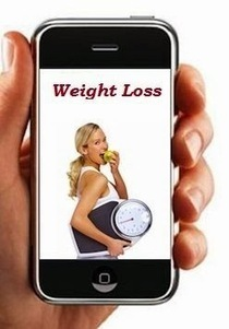 Ecell Mobile News: Gained Some Weight Past the Holidays? Lose Those Extra Pounds with the Help of These Apps | Tech Travels | Scoop.it
