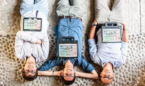 Un tablet per battere l'autismo - Panorama | psicologia cognitiva | Scoop.it