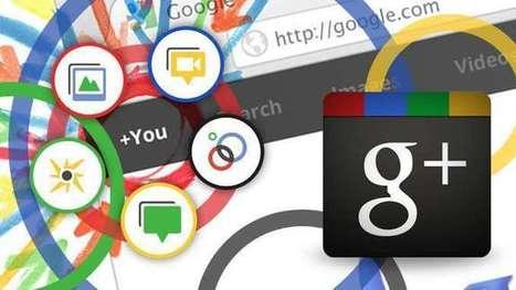 Five ways to build stampede of raving fans on Google Plus | Social Media | Scoop.it