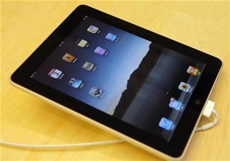 Apple Said to Double iPad 2 Resolution - International Business Times   applenews   Scoop.it