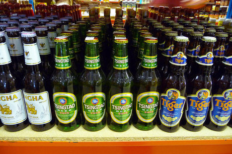 5,000-Year-Old Chinese Beer Recipe Revealed | Erba Volant - Applied Plant Science | Scoop.it