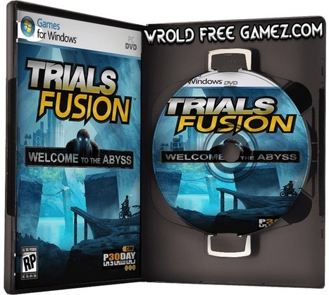 Trials Fusion Welcome to the Abyss 2014 Free Download PC Game   Ultimate Gaming Zone   Fully Top 10 Gamez   Scoop.it
