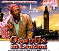 Osuofia in London: Critics Review | Nollywood Film | Scoop.it