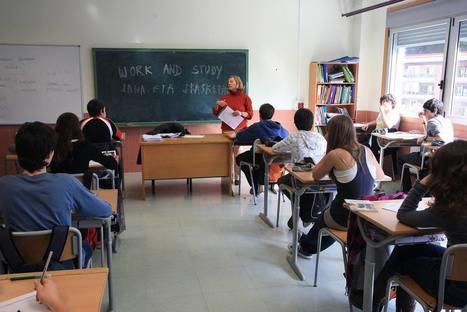 «El Informe Pisa es lo más dañino de la historia de la educación» | educacion-y-ntic | Scoop.it