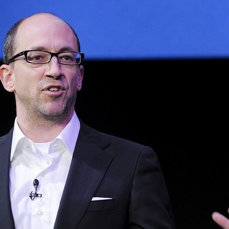 3 Key Leadership Tips From Twitter CEO Dick Costolo | Social Media Marketing | Scoop.it
