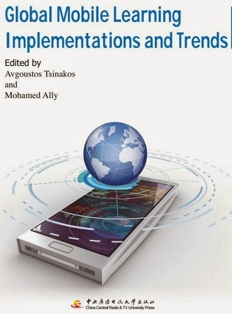 @Ignatia Webs: Free online book on #mobile learning research | Educación a Distancia y TIC | Scoop.it
