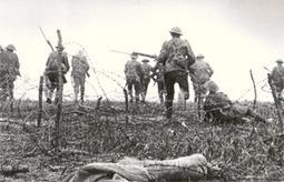 BBC - History - World Wars: World War One: Misrepresentation of a Conflict | ww1 survivors | Scoop.it