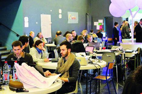 Novartis invente le hackathon du diabète | Veille Pharma | Scoop.it
