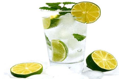 10 Health Benefits of Lemon Water ~ Healthy Lifestyle | Health News | Health Tips | 12 Broccoli Health Benefits | Scoop.it
