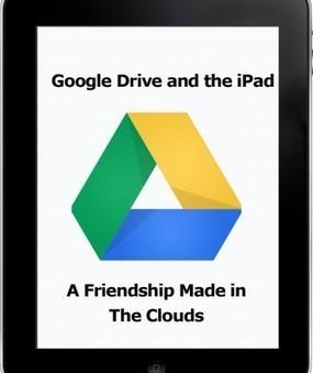 Rethinking Google Drive on the iPad | Edtech PK-12 | Scoop.it