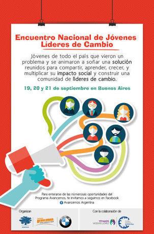 Global Shapers Buenos Aires | Aprender x Proyectos | Scoop.it