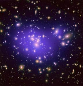Elusive dark energy is real, study says - NBCNews.com | APS Instructional Technology ~ Science Content | Scoop.it