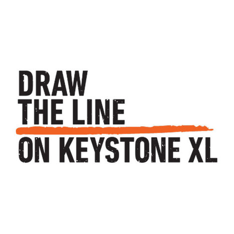 Draw the Line, stop Keystone XL - Sept. 21st | Environment! | Scoop.it