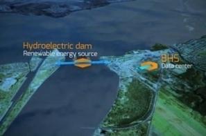 "OVH lance le ""plus grand datacenter du monde"" au Canada | OVH | Scoop.it"