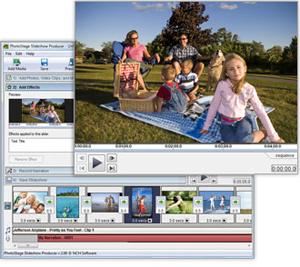 #PhotoStage Slideshow Software Create photo slideshow movies and presentations #edtech20 #elearning | Aplicaciones y Herramientas . Software de Diseño | Scoop.it