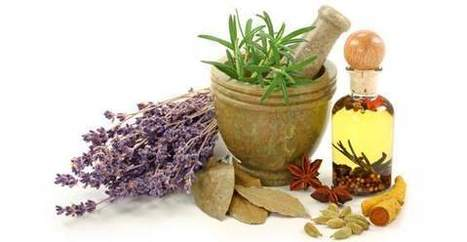 Come utilizzare spezie, fiori e erbe aromatiche per profumare la casa naturalmente   Si & No   Scoop.it