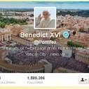 Il Papa lascia il Vaticano (e congela il suo account) | Tecnologia Verde | Scoop.it