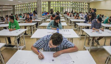 Canarias abonará las tasas de la PAU a alumnos con dificultad económica   Recursos Pedagógicos   Scoop.it