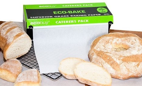 High-quality Baking Papers in Sydney - Superior Paper | alexrilyy links | Scoop.it