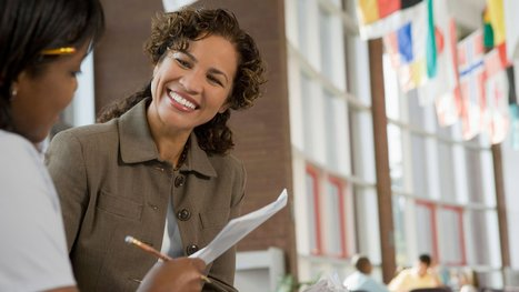 Putting the FORM in Formative Assessment | Professional Learning for Busy Educators | Scoop.it