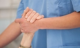 'We soothe souls.' How end-of-life care can make a difference | Caroline Collins | Talking about death | Scoop.it