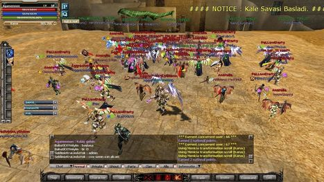 metin2 pvp serverler | Kerem Alan | Scoop.it