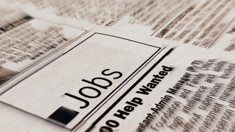Find Unadvertised Job Openings with a Clever Google Search | PersonalesMHA | Scoop.it