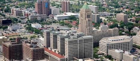 Detroit, ex-joyau de l'industrie américaine, se déclare en faillite | Intelligence territoriale et développement durable | Scoop.it