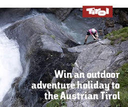 FREE SUBSCRIPTION! Get Active Traveller Magazine for free | Active Goflow | Scoop.it