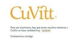 CuVitt, nueva herramienta social media para la búsqueda de empleo | The digital tipping point | Scoop.it