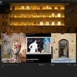 Gucci brings museum experience to global audience with new Web site | Luxury, fashion and marketing | Scoop.it