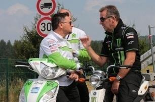 Poncharal talks MotoGP calendar expansion | Ductalk Ducati News | Scoop.it