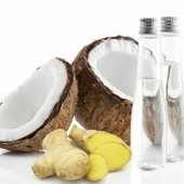 Coconut Oil and Ginger Aromatherapy with Massage Improves Immune System in Cancer Patients | Bicol Coconuts | Scoop.it