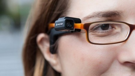 OrCam aims to improve quality of life for the visually impaired | Longevity science | Scoop.it