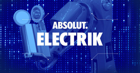 EB7 - Le barman electrique | Le Vin et + encore | Scoop.it
