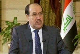Al-Maliki: Saudi, other Persian Gulf States, Qatari and oblama regimes waging war on Iraq and Syria by supporting terrorism- SANA, Syria | News You Can Use - NO PINKSLIME | Scoop.it